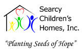 Searcy childrens home logo